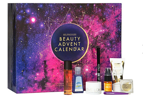 beauty advent