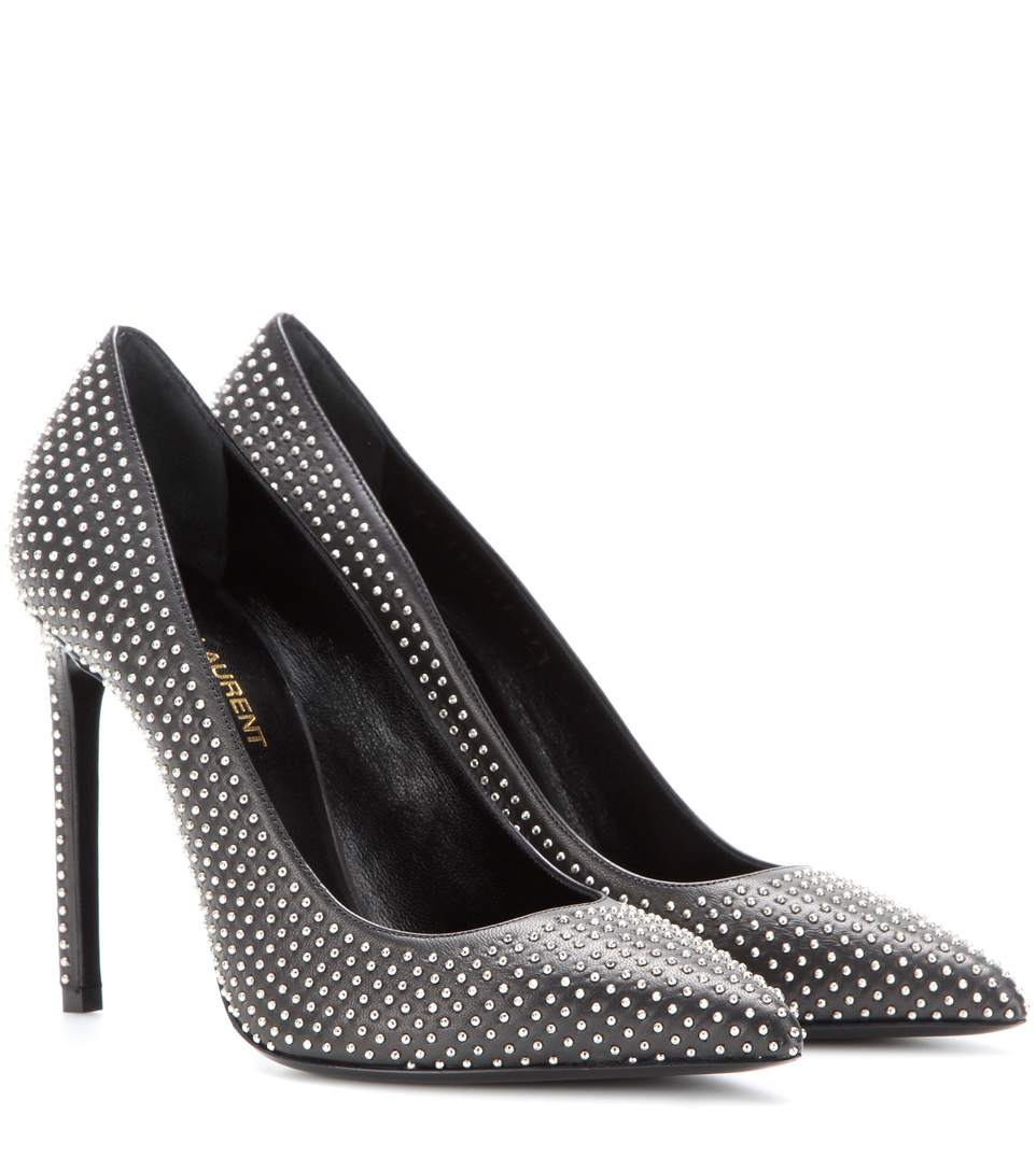 P00076556-Studded-leather-pumps--STANDARD